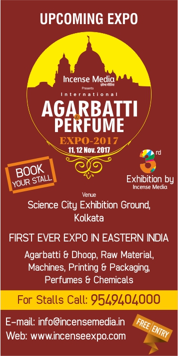 International agarbatti perfume expo 2016 jaipur mumbai international agarbatti perfume expo 2016 jaipur mumbai kolkata indias largest agarbatti expo agarbatti magazine incense media indias largest stopboris Choice Image